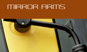 Mirror arms