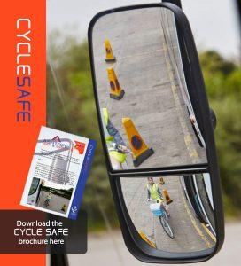 cyclesafe brochure