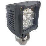 New LED mini cube - pole mounts and only 50mm x 50mm