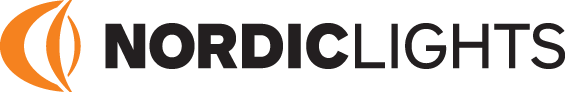 NORDIC LIGHTS LOGO
