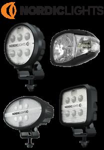 Noridc Lights
