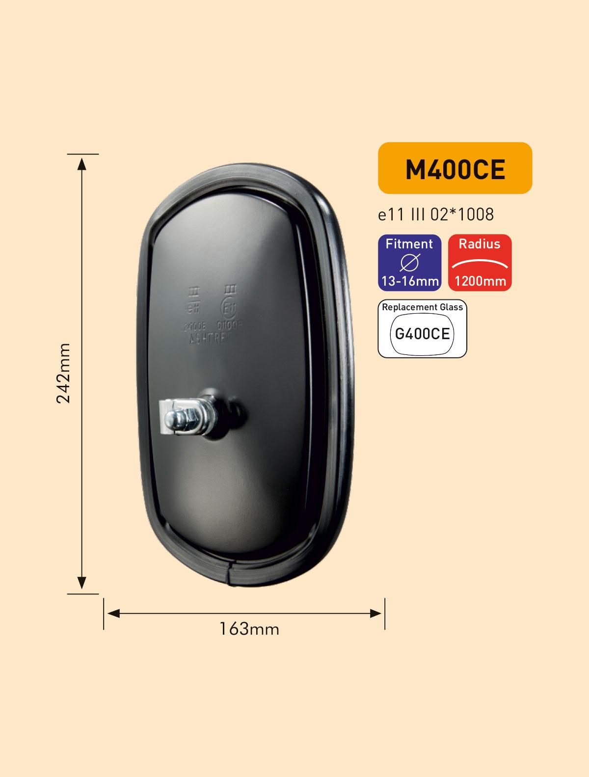 M400CE