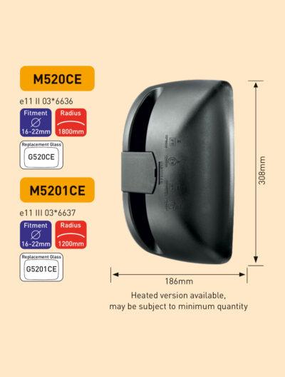 M520CE M5201CE
