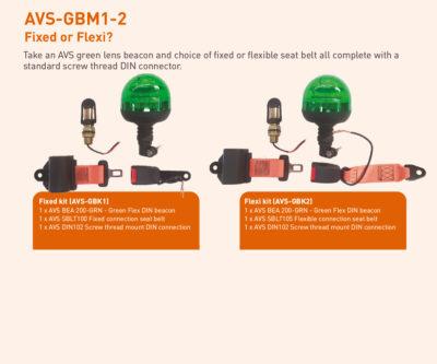 AVS-GBM1 AVS-GBM2