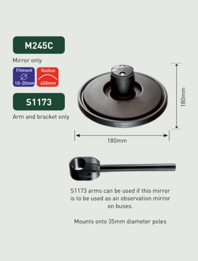 M245C S1173