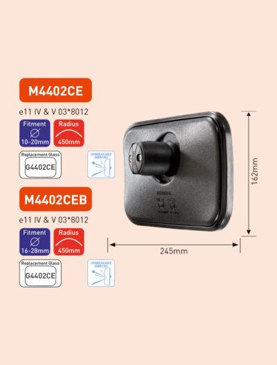 M4402CE M4402CEB