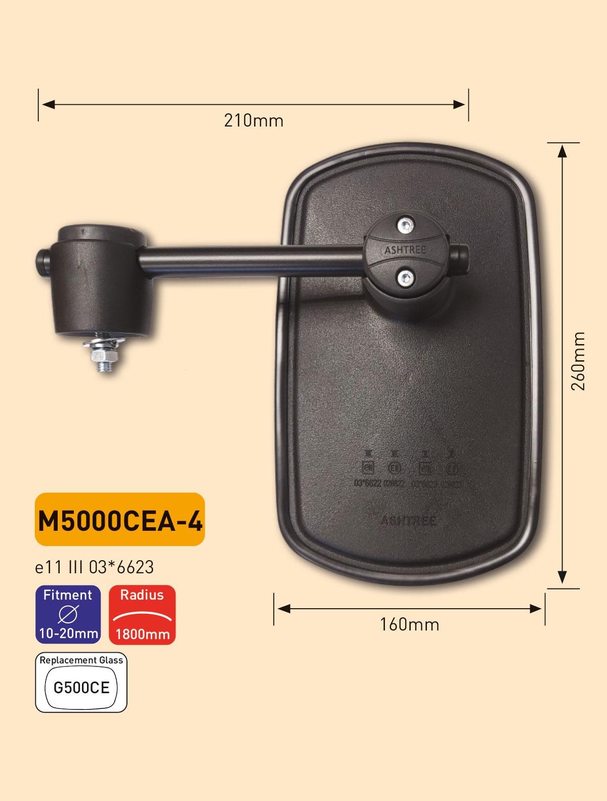 M5000CEA-4