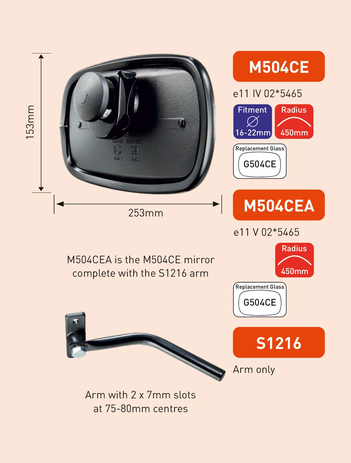 M504CE M504CEA S1216