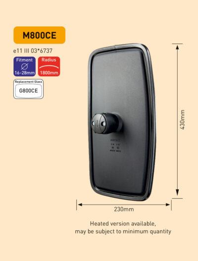 M800CE