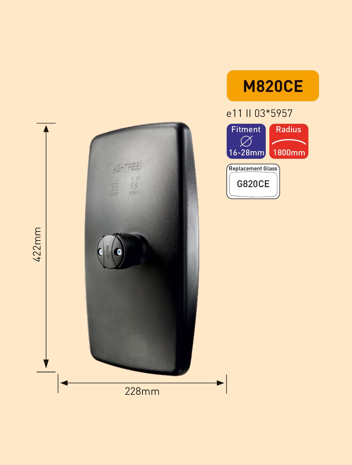 M820CE