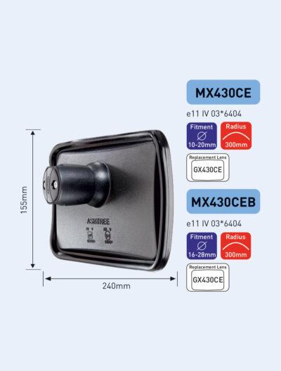 MX430CE MX430CEB