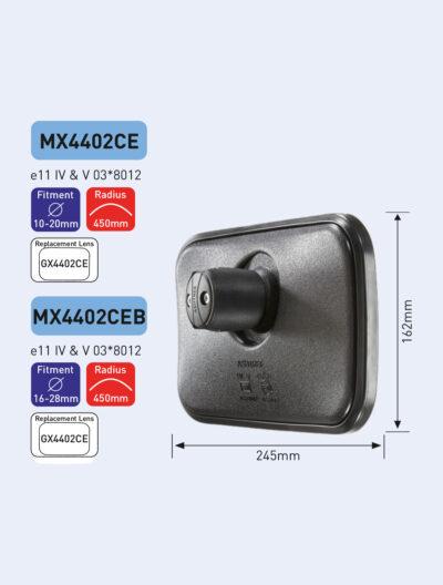 MX4402CE MX4402CE