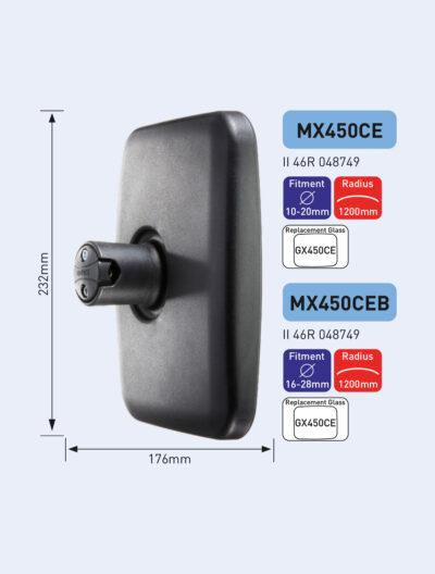 MX450CE MX450CEB