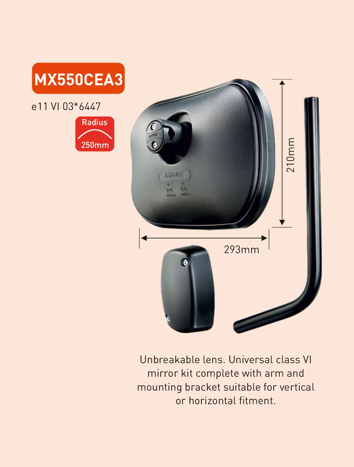 MX550CEA3