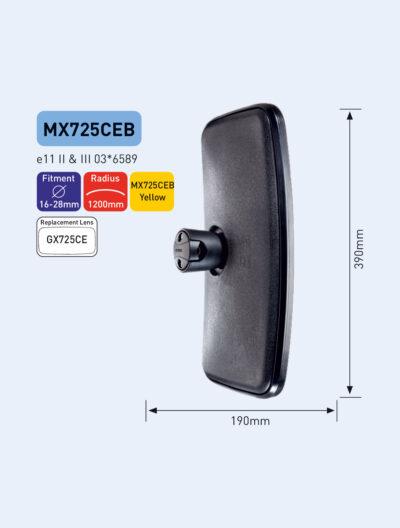 MX725CEB