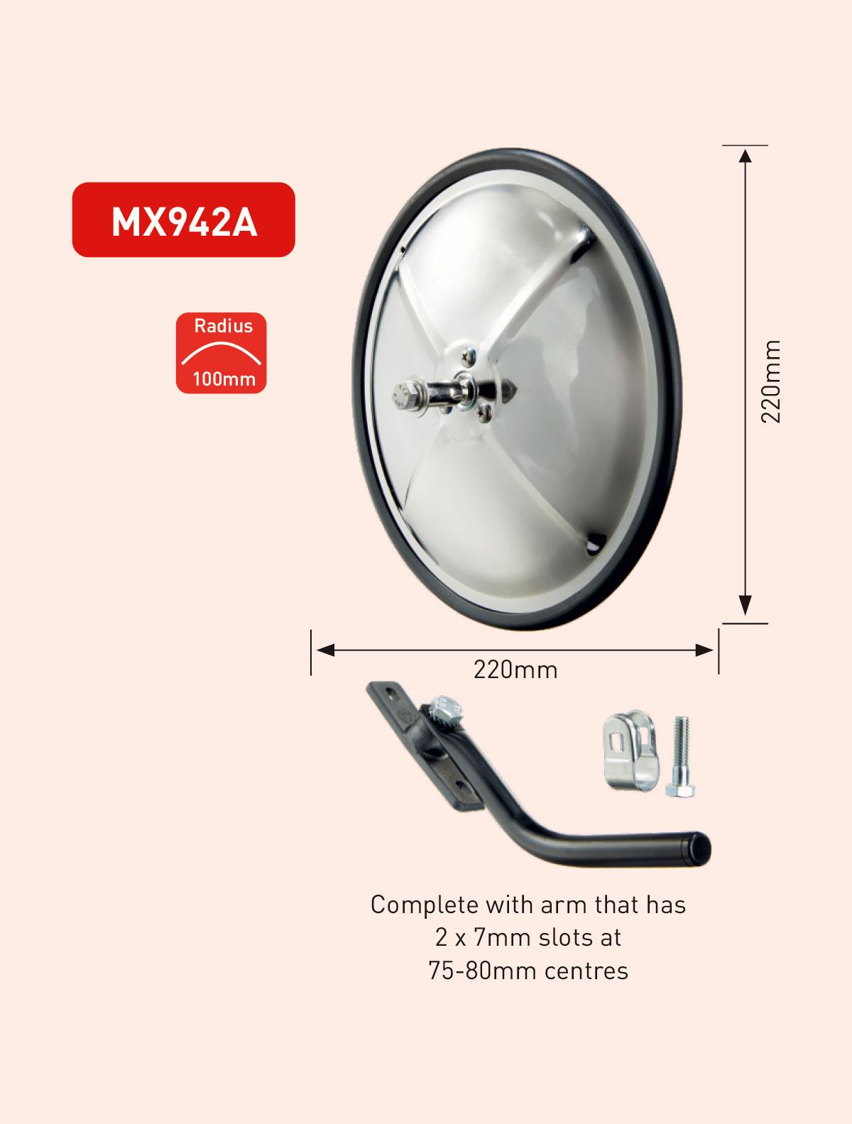 MX942A