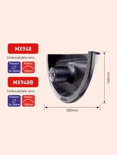 MX948 MX948B