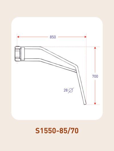 S1550-86/70