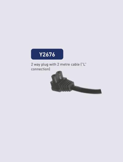 Y2676 cable
