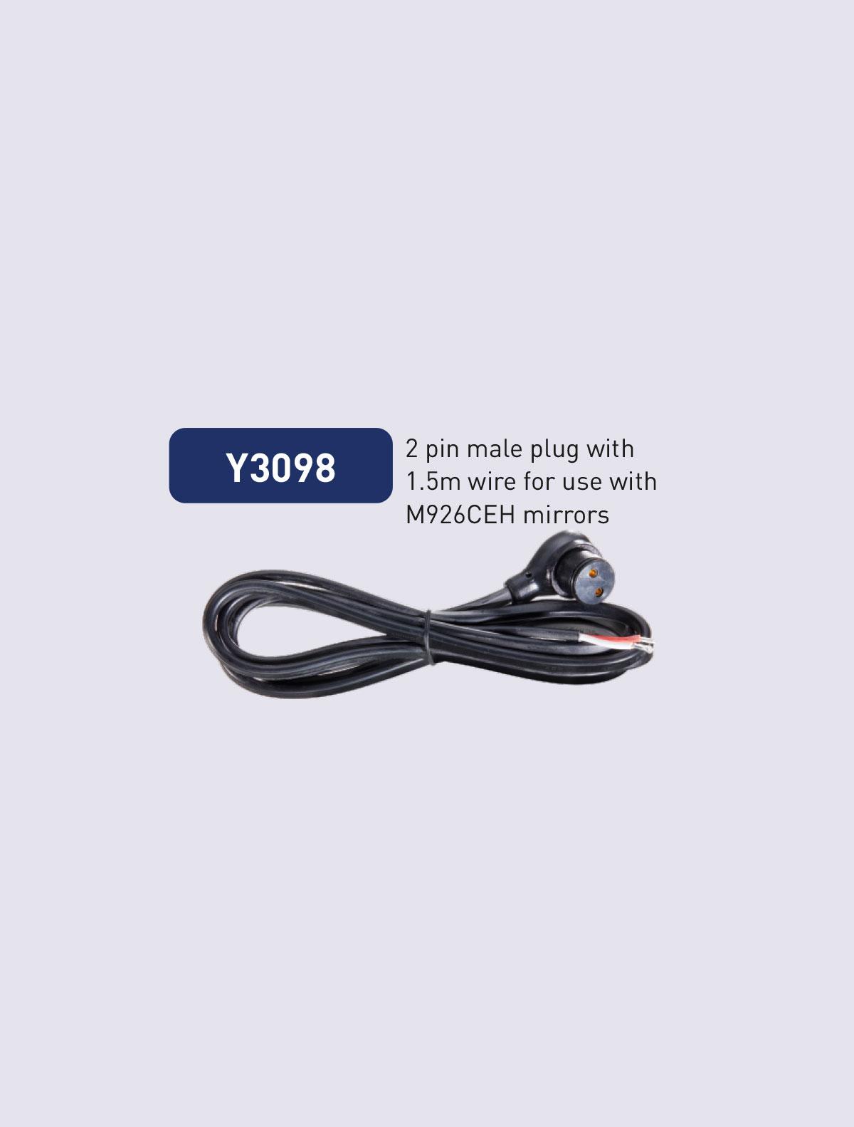 Y3098 cable