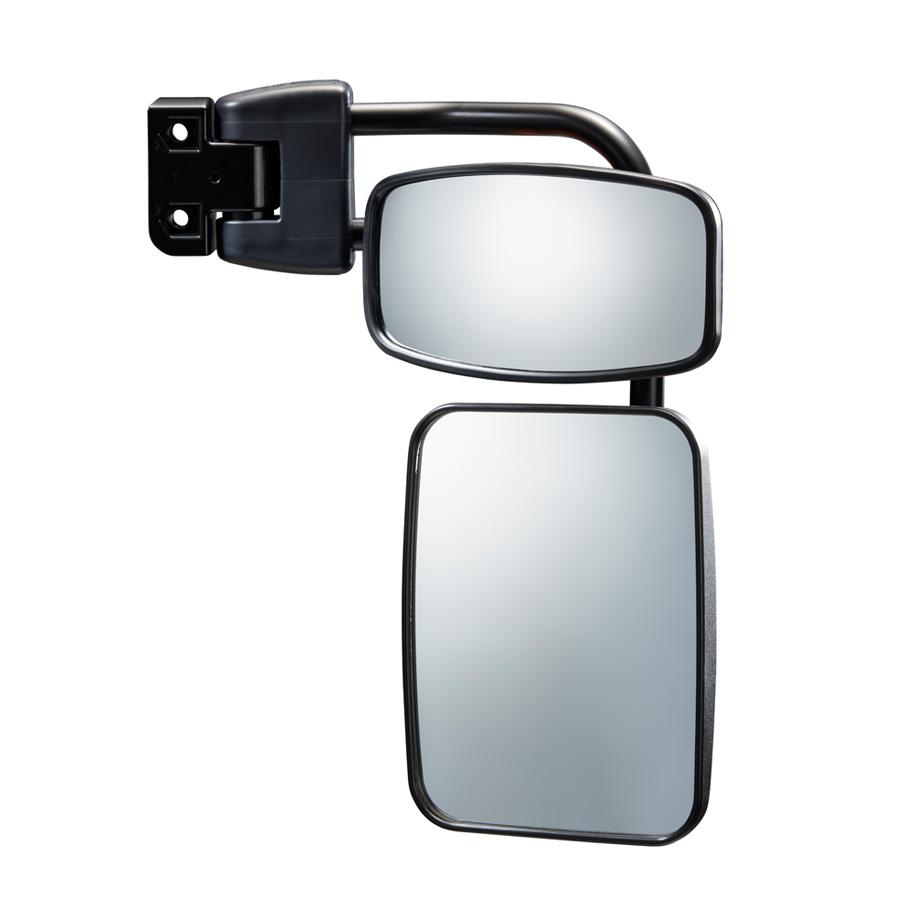 S1800 double mirror arm